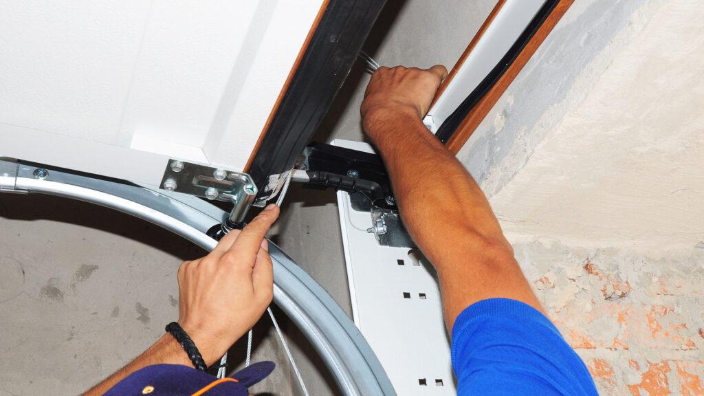 Garage Door Repair Antelope
